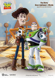 Toy Story Woody Beast Kingdom Dynamic Action Heroes