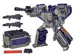 "Transformers Generations Earthrise - War for Cybertron - Astrotrain - 7"" Action Figure"