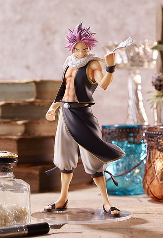 Fairy Tail Final Season Pop Up Parade Natsu Dragneel