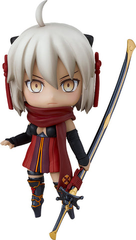 Fate/Grand Order Alter Ego/Okita Souji (Alter) Nendoroid