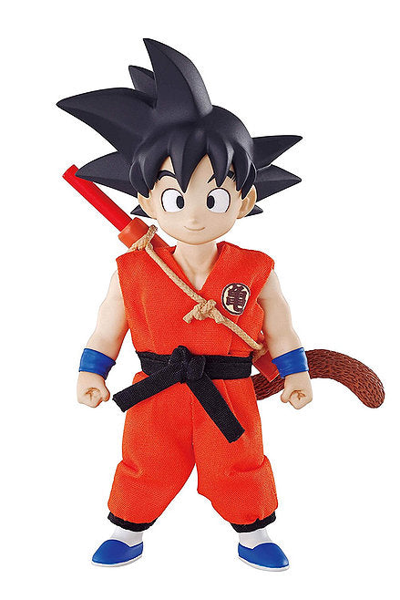 D.O.D. Dimension of Dragon Ball: Kid Son Goku