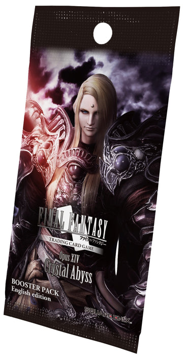 Final Fantasy Trading Card Game Opus XIV Booster Box