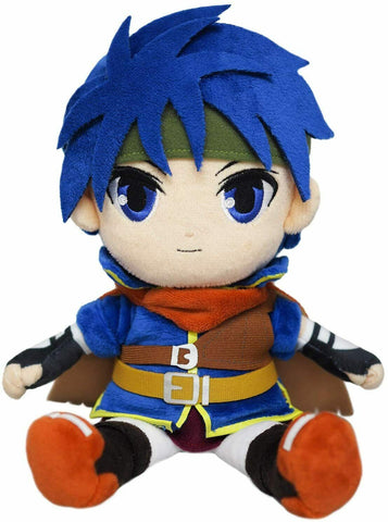 Fire Emblem Plush Ike 10""