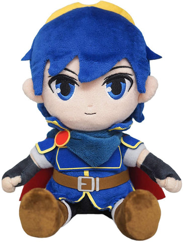 Fire Emblem Plush Marth 10""