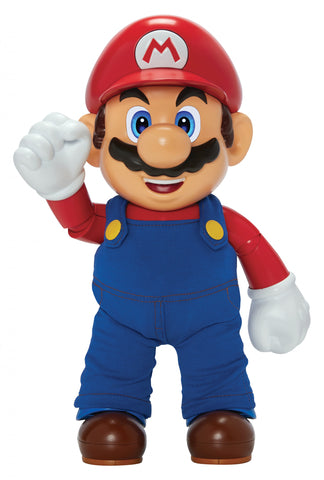 It's A Me! Mario Figurine