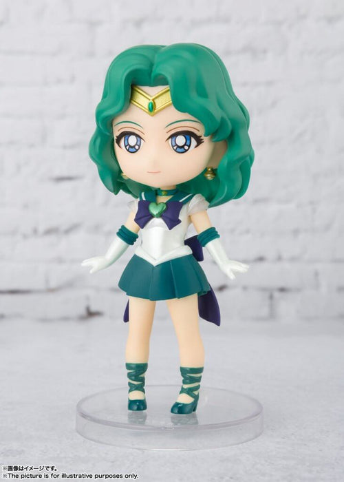 FIGUARTS MINI Sailor Moon Super Sailor Neptune-Eternal edition-