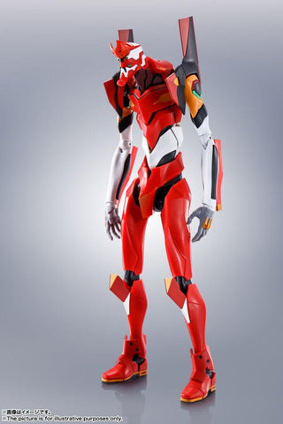 ROBOT SPIRITS Evangelion Production Model-02 +Type S Components