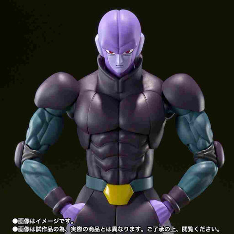 S.H.FIGUARTS Dragon Ball Super HIT