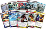 Marvel Champions LCG The Rise of Red Skull Expansion