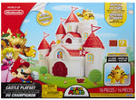 "World of Nintendo 2.5"" Mushroom Kingdom Castle Playset"
