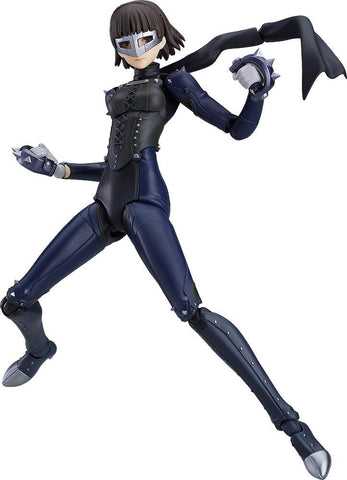 Persona 5 The Animation Queen Figma