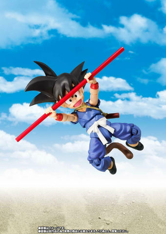 "S.H.Figuarts : Dragon Ball Child Son Goku - ""Beginning of Great Adventure"" (Limited)"