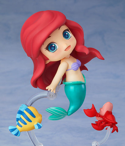 The Little Mermaid Ariel Nendoroid