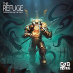 The Refuge Terror from the Deep