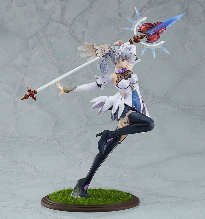 Xenoblade Chronicles: Definitive Edition Melia Antiqua
