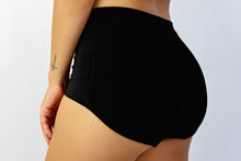 Load image into Gallery viewer, High Waisted Bum Shorts