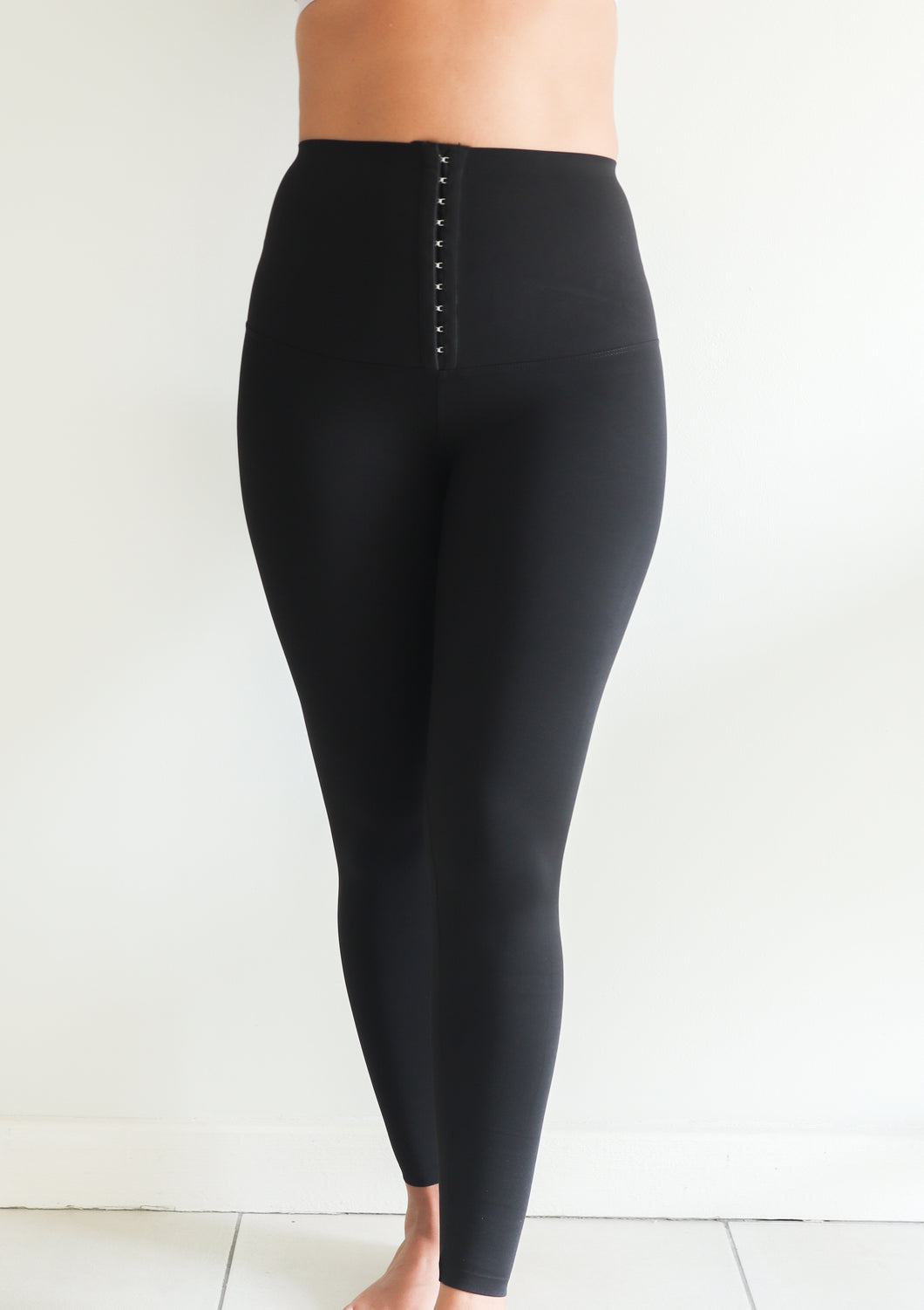 Shapewear Ankle Length