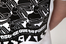 Load image into Gallery viewer, QU'EST-CE QUE TU FAES? T-shirt