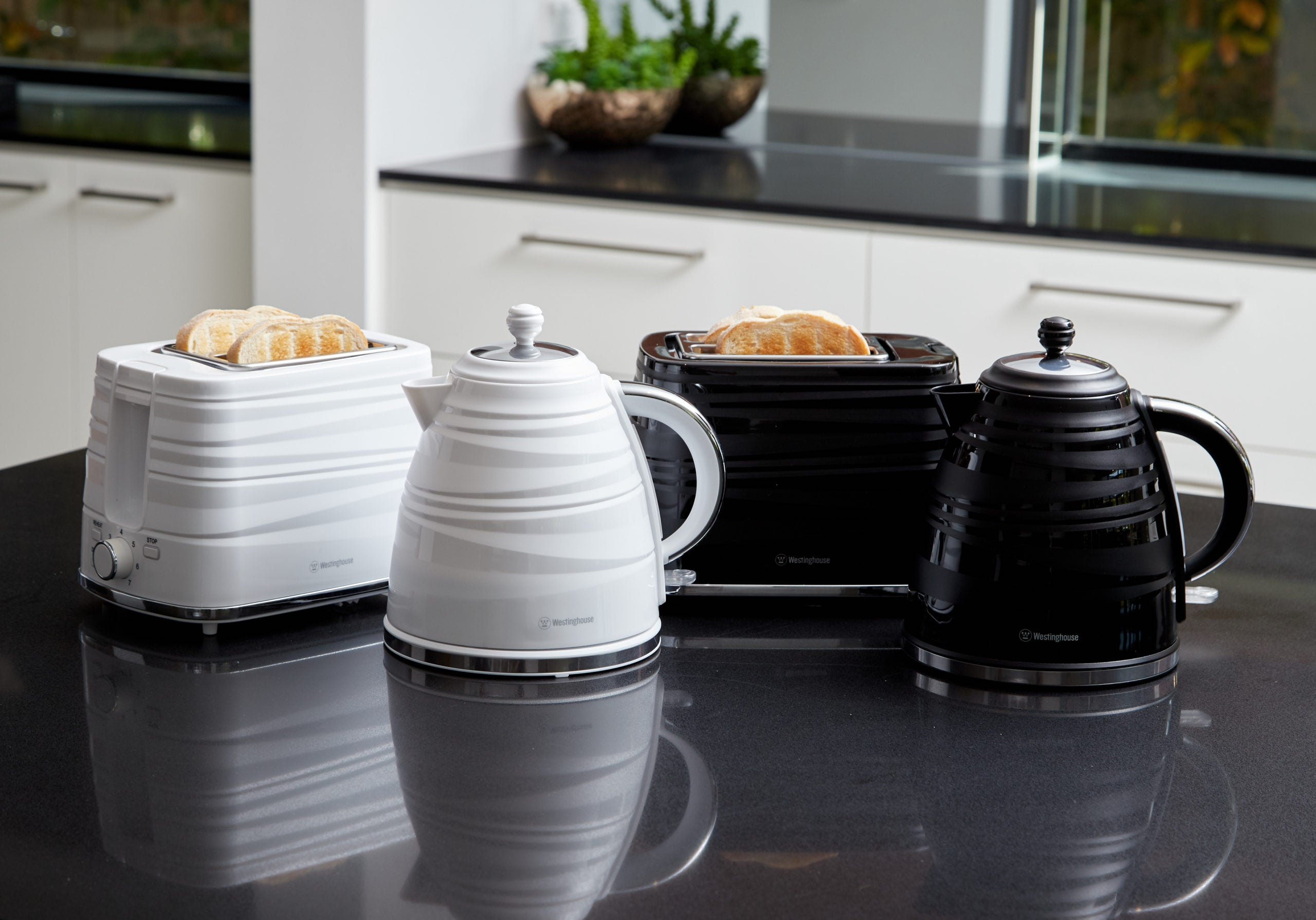 Westinghouse Breakfast Sets