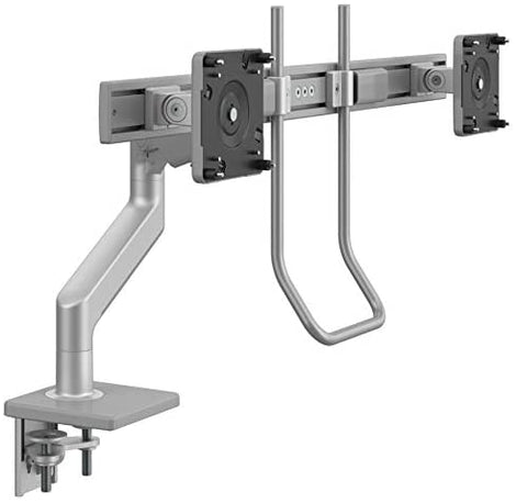 Dual Arm Clamp up to 21.8 Kgs
