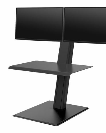 Quickstand Eco Dual Monitor (Black)
