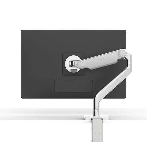 Single Monitor Arm up to 8.4 Kgs No/Mount