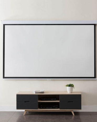 "Westinghouse 110"" Pull Down Screen (16:9)"