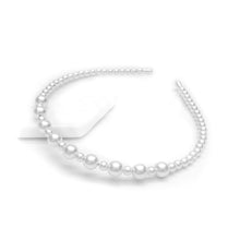 Load image into Gallery viewer, Faux Pearl Design Headband