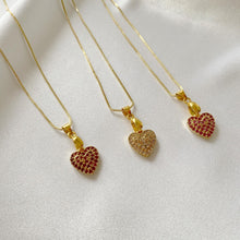 Load image into Gallery viewer, Love Pendant Necklace