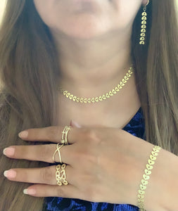 14K Set of Love