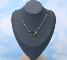 Load image into Gallery viewer, Pin Pendants Necklace