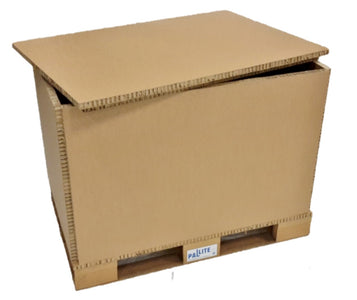 UK Shipping Crate