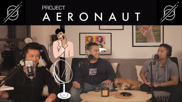 Mens Makeup Review: Should Men Wear Makeup | Project Aeronaut By Aeronaut Skincare