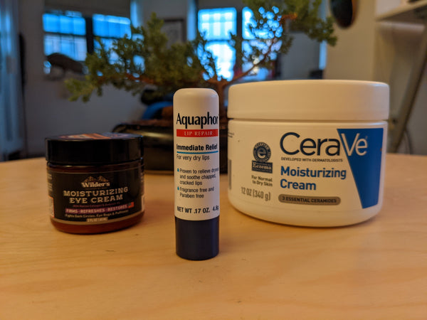 Three Life Saving Products You Need For Accutane To Help Fight Skin Dryness