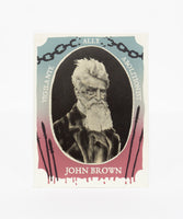 John Brown by Gabe Hoare