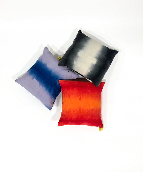 Hand Dyed Pillows - 12""