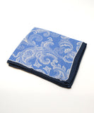 Paisley Pocket Squares