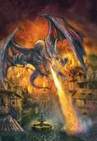 Reign Of Fire Puzzle