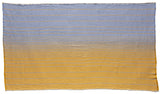 Linen Bath Towels: Harmony by Gradation