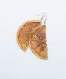 Citrus Earrings - Surgical Steel