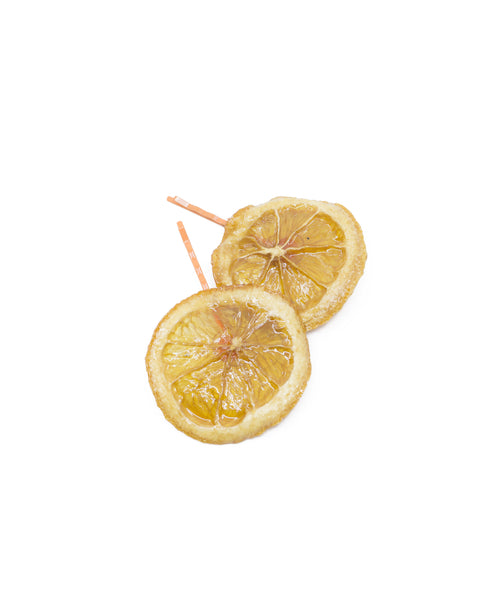 Citrus Hair Pin