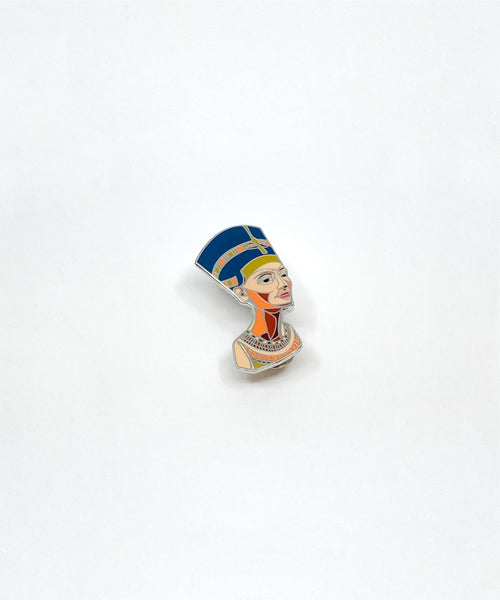 Nefertiti PIn