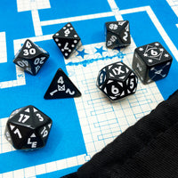 Level Eater Dice Set