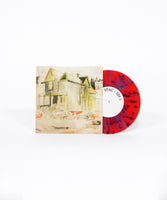 "Jamilah Woods - ""Muddy"" & Kevin Coval - ""Snow Day"" Vinyl"