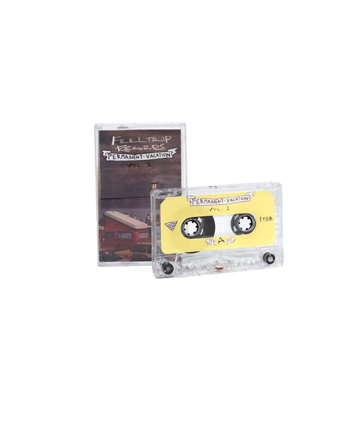 Permanent Vacation Vol.1 Cassette