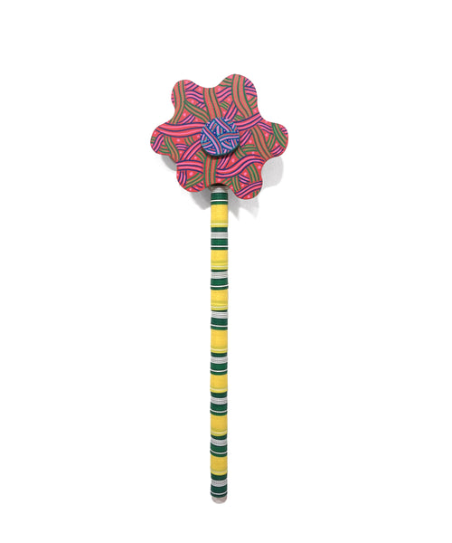 Flower with Lawn Chair Stem