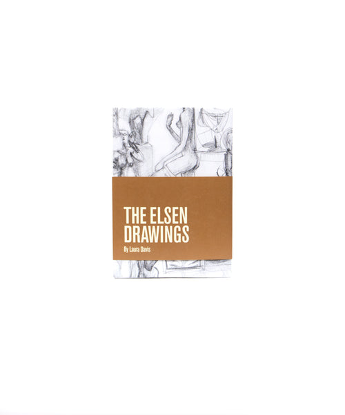The Elsen Drawings  by Laura Davis