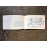 Lost Houses of Lyndale by Matt Bergstrom and Mary Clare Butler