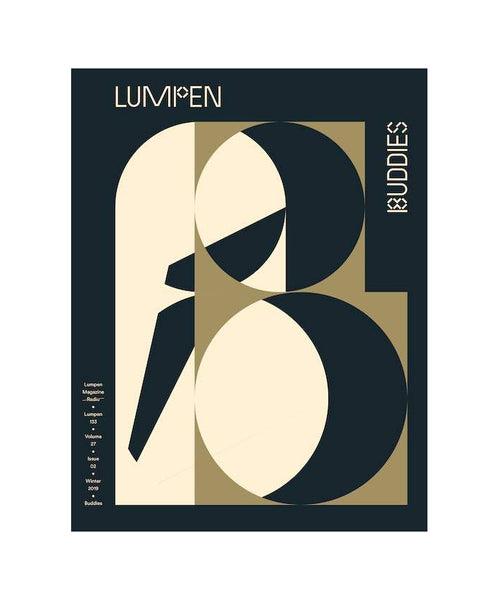Lumpen #133 - The Buddies Issue