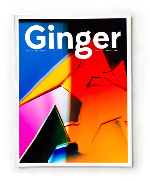 Ginger Issue 23: Winter 2020